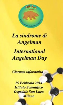 Angelman Day