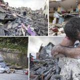 Terremoto nel centro dell'Italia