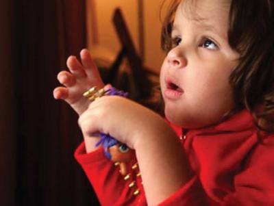 A Salerno un centro per l'autismo unico al Sud