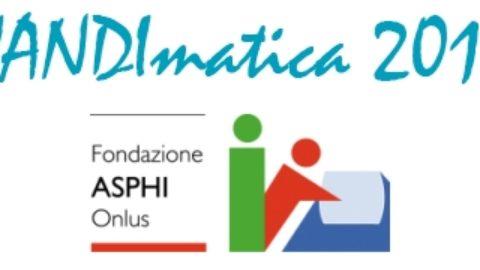 HANDImatica 2012 – IX mostra – convegno nazionale DISABILITA' E TECNOLOGIE ICT
