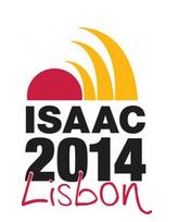Conferenza ISAAC 2014
