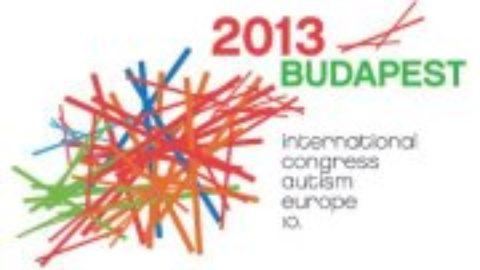 Congresso europeo sull'autismo, Budapest 2013