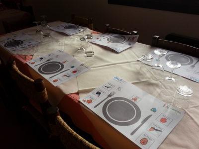 In Trentino il primo ristorante pro autismo con la CAA