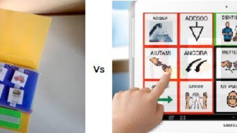 Efficacia di applicazioni PECS per autismo 2°parte