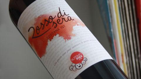 Rosso di Sera… un vino per l'autismo