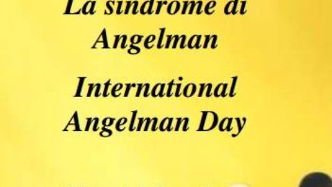 La sindrome di  Angelman –  International  Angelman Day