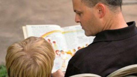Raccontare una storia al proprio figlio con autismo: esperienza relazionale condivisa e gli effetti sulla dimensione emotiva della perspective-taking