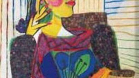 Autismo e Picasso