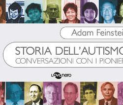 """Una """"Biografia"""" dell'autismo nel nuovo libro di Adam Feinstein"""