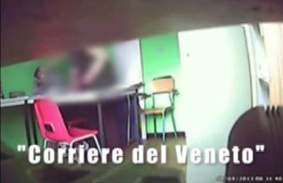 Ragazzo autistico insultato e picchiato dalla maestra, chiesti 200 mila euro in risarcimento
