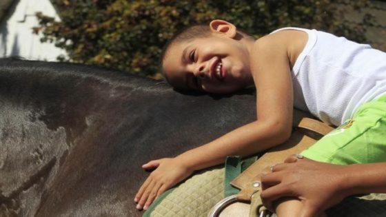Autismo – Attività all'aria aperta 4PressPlay a Roma