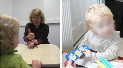 Autismo: CAA correlato a terapia cognitiva e comportamentale produce modificazioni alla sostanza bianca