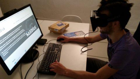 Game training: potenziare le abilità di persone con ASD