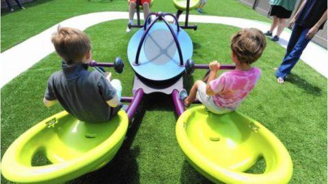 Parco giochi Accessibili, nuove prospettive