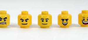 LEGO, i mattoncini colorati utili nell'ASD