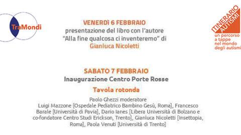 Autismo: in Trentino weekend con Isettopia, famiglie e istituzioni (DIRETTA STREAMING)