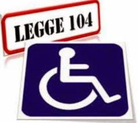 Chi usa i permessi 104 non per assistere il disabile è licenziato