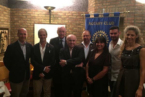 Angsa, Rotary e Novara calcio insieme per l'autismo