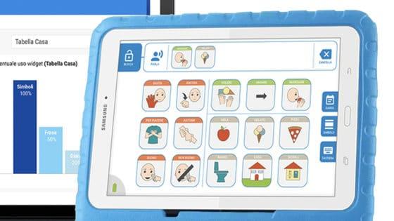 Applicazioni e attività  per migliorare le abilità sociali in bambini con autismo – 2° parte