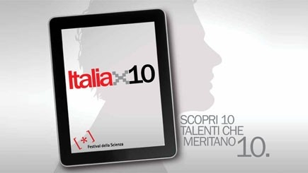 Italiax10 tra i finalisti un progetto per l'autismo