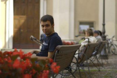 """""""TraMondi"""" il primo film italiano sull'autismo made in Trentino"""