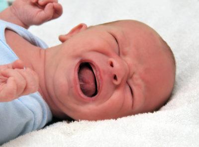 Indicatori precoci di autismo nel pianto