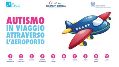 Enac per l'autismo: il sito per pianificare il viaggio in aereo
