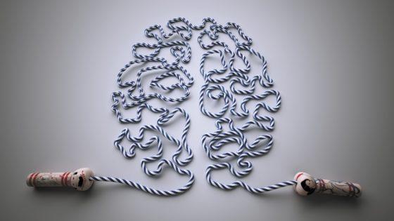 Autismo e marker cerebrali