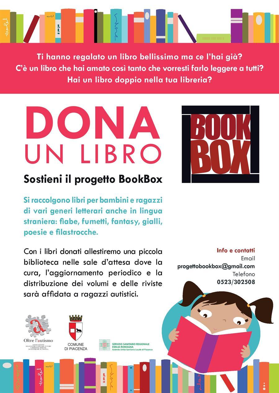 Book Box Libri In Cammino Portale Autismo