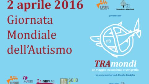 2 Aprile 2016 – Giornata Mondiale Autismo – ROVERETO