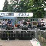 MENTE LOCALE  in concerto a Percezioni Musicali
