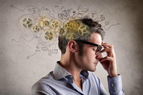 Teoria – mente … Concreta – mente