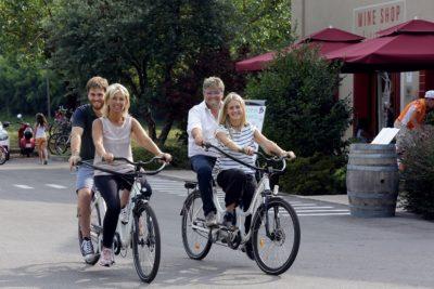 La Bicicletta degli Abbracci