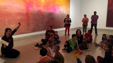 Autismo e Accessibilità A Dallas Museo con percorsi realizzati ad Hoc per ASD