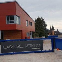 Trentino: Casa Sebastiano il centro per autismo più innovativo d'Italia e forse d'Europa