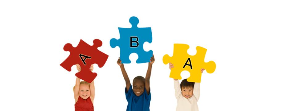 Progetto sperimentale aba nelle scuole portale autismo for Materiale per sessioni aba